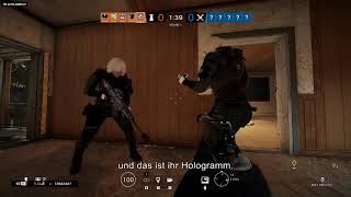 VideoImage2 Tom Clancy's Rainbow Six Siege