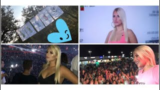 VLOG- Blic, IDJ Team Party, Rasta + nastup!