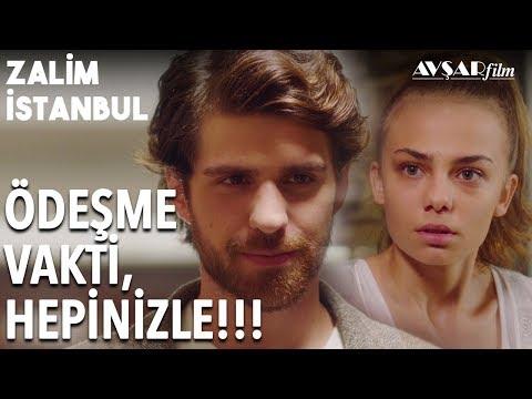 Nedim İntikam Almaya Ceren'den Başlıyor😮 (Son Sahne) | Zalim İstanbul 18. Bölüm