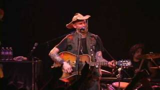"Hank Williams III: ""Family Tradition"" Live 8/21/05 Asheville, NC"