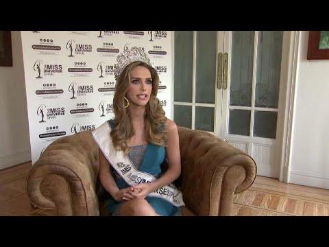 العرب اليوم - شاهد: أول فتاة متحولة جنسيًا تشارك في مسابقة ملكة جمال العالم