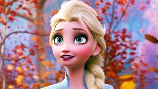 FROZEN 2 All Movie Clips & Trailers