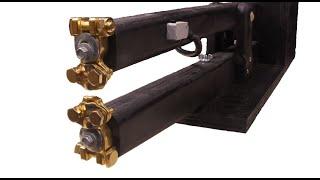 Homemade Spot Welding Machine with Power Control . How to Make a Spot Welder.