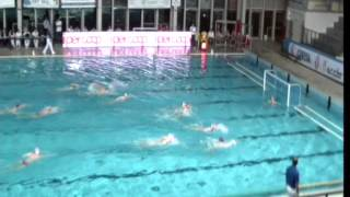 preview picture of video 'Highlights Carisa RN Savona - BPM Sport Management 11-9'