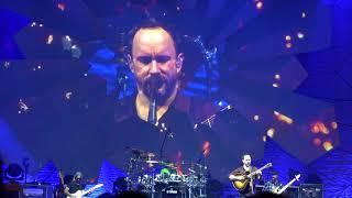 Sleep to Dream Her | Dave Matthews Band | November 29th 2018 | Madison Square Garden, NY
