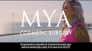 MYA #ChangingPerceptions TV Advert