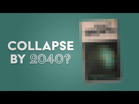 Inside The MIT Study That Predicted Societal Collapse By 2040