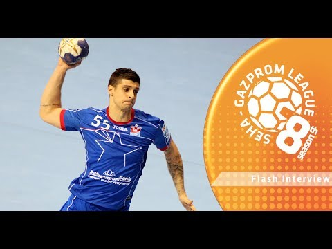 Flash interview: Metalurg vs Meshkov Brest