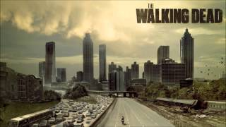 """The Walking Dead: """"Be Not So Fearful"""" By A.C. Newman"""