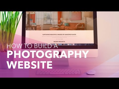 How to Become a Photographer & Start a Photography Business