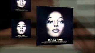DIANA ROSS anywhere you run to
