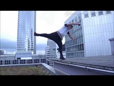 Эндшпиль и Мияги – ДоЛбИм(Паркур2017)(Music-Beats-Vevo Official)