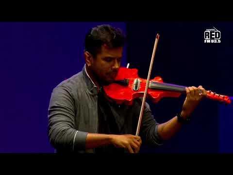 Balabhaskar | A Legendary Musician | Red FM