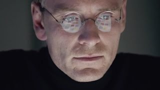 Steve Jobs | official trailer #2 US (2015) Michael Fassbender