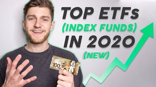 BEST ETFs (Index Funds) TO BUY IN 2020