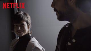 La Casa de Papel 3. Sezon Görüntüleri