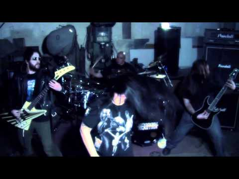 Nexhymn Decaying Monument Video