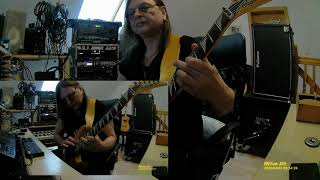 Video Free Guitar Backing Track