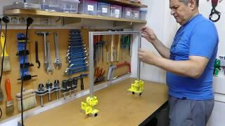 Construcción Cortadora CNC Por Hilo Caliente ( 1 )
