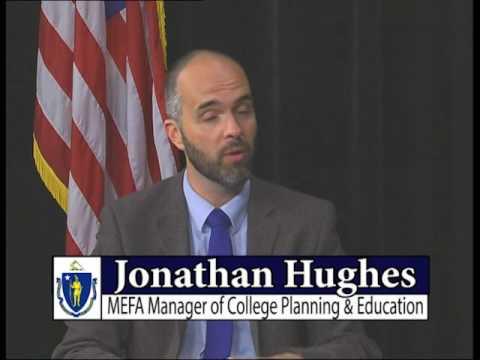 Jonathan Hughes' Appearance on TV's StateSide