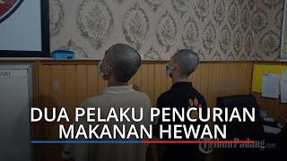 Ngaku Sakit Hati Gaji Dipotong, 2 Oknum Karyawan di Padang Nekat Mencuri di Tempat Kerja Sendiri