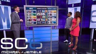 Picking the NBA All-Star starting lineups   SC6   ESPN