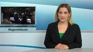 Szentendre MA / TV Szentendre / 2019.03.18.