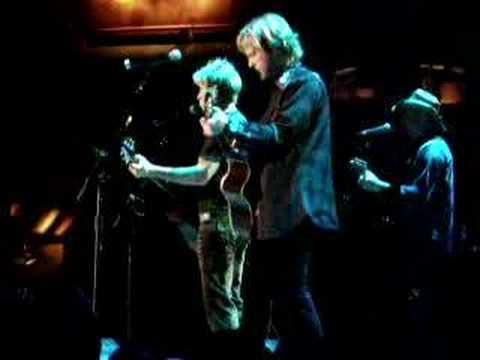 "Nelson -Gunnar and Matt at Mohegan ""Just Once More"" 4/6/07"