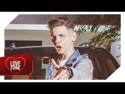 MC Faah - Coração Aflito (Video Clipe Oficial) DJ Dan Soares
