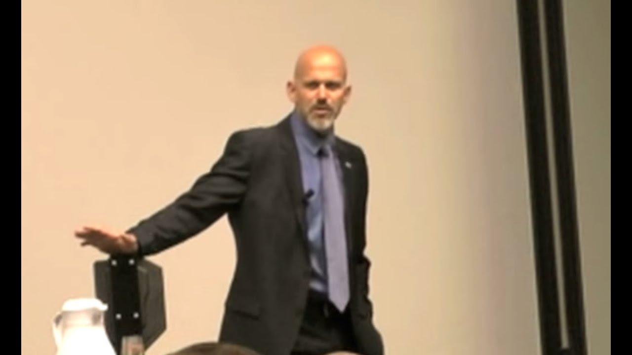 NRA Speaker: Put Guns Your Kids' Bedrooms thumbnail