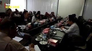 Pendapatan Menurun, Driver Online Mengadu ke DPRD