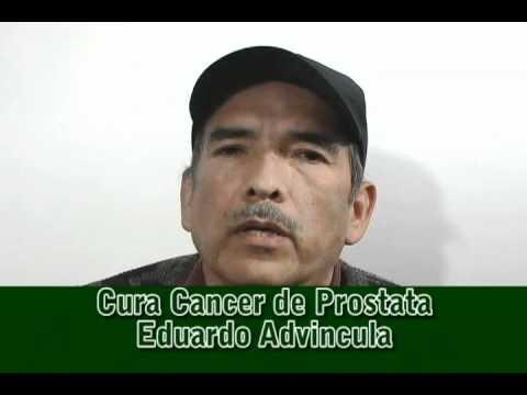Análisis de jugo de próstata como