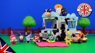 Oddbods Toys Episode thumbnail