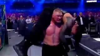 Badmashi Sidhu Moosewala WWE Brock Lesnar Roman Reigns WhatsApp Status