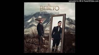 Todavía Te Quiero - Bebeto. (Disco 2019)