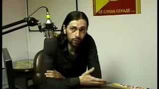 Vladimir Hristov vo Radio Bravo
