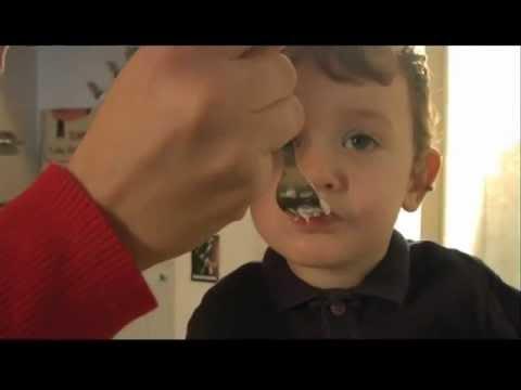 Omega 3 Bambini Video