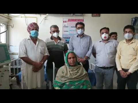 Picture of New Healthy Punjab – Free Knee Replacement Treatment Available In Government Hospitals