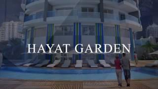 Hayat Garden