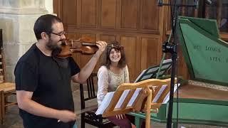 Giuseppe Valentini - Sonata