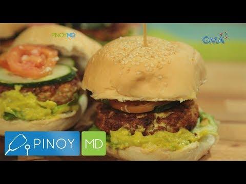 [GMA]  Pinoy MD: Avocado recipes, alamin