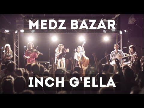 """""""Inch G'ella"""" by Collectif Medz Bazar"""