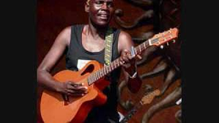 Oliver Mtukudzi  Chiri Nani