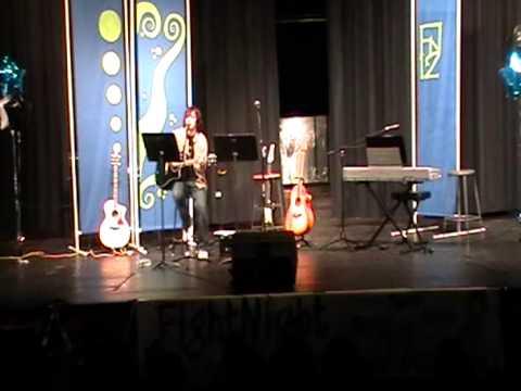 PasserBy - Sam Weinkauf (LIVE @ FIGHTNIGHT 2012)