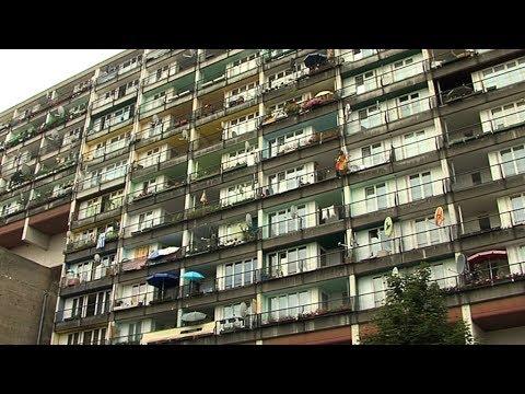 Staat versagt bei Sozialwohnungen