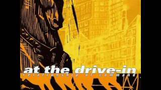 """Video thumbnail of """"At The Drive-In - Enfilade"""""""