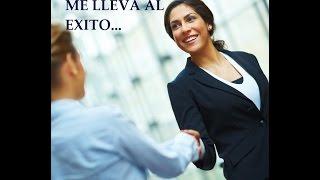 Entrenamiento Para Tu EXITO  Tema  LA CONSTANCIA En Las Ventas Directas