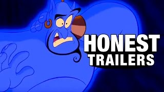 Honest Trailers - Aladdin