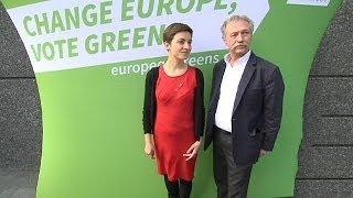 انتخابات اتحادیه اروپا، فرصتی برای سبزها در بیان دیدگاههایشان - reporter