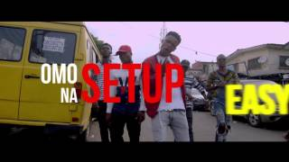 Dapo Tuburna   Nothing (Official Video)